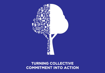 Turning Collective Commitment into Action: Assessing progress by Consumer Goods Forum members towards achieving deforestation-free supply chains