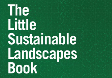 The little sustainable landscape booklet