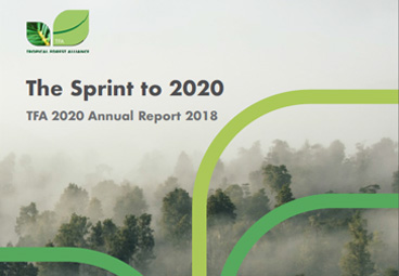 TFA Annual Report 2018